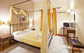 Maistrali viešbutis Zakinto sala