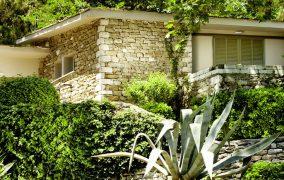 Makryammos Bungalows viešbutis Tasos sala