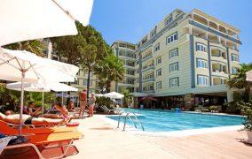 Meli Holiday Albania viešbutis