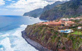 Viešbutis Monte Mar Palace Madeira