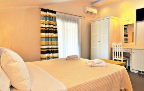 Ntinas Filoxenia hotel Tasos sala