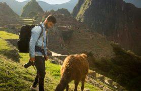 Pažintinė kelionė į Peru