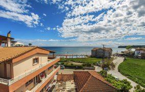 Porto Planos Beach hotel Zakinto sala