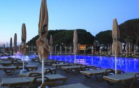 Albania Grint viešbutis