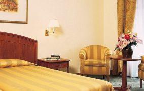 Viešbutis Quinta Do Monte Palace Gardens Madeira