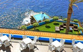 Viešbutis Rocamar Royal Orchid Madeira