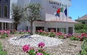 Viešbutis Santa Cruz Village Madeira