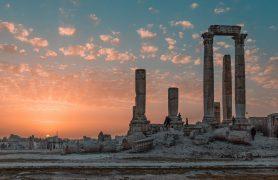 Pažintinė kelionė į Jordaniją