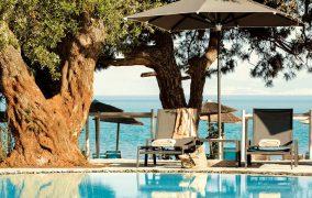 Viešbutis Sentido Imperial Thassos Resort