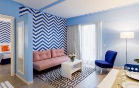Viešbutis Terrace Mar Suite Madeira