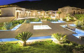 Viešbutis Thassos Grand Resort