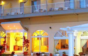 Thasso hotel Taso sala Graikija