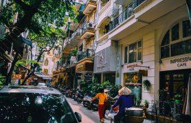 Pažintinė kelionė į Vietnamą