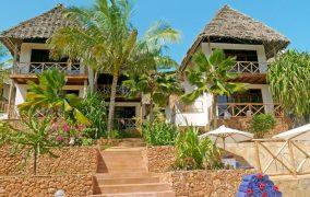 Baobab Village Adults Only Club Zanzibaras
