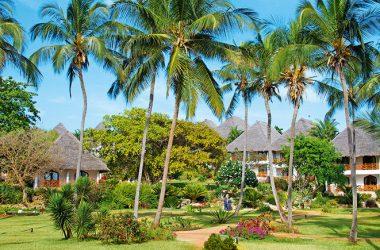 Bluebay Beach Resort & Spa Zanzibaras