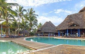 Kiwengwa Beach Resort Zanzibaras