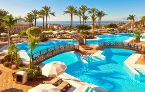 Melia Jardines del Teide hotel