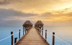 Meliá Zanzibar, Zanzibaras