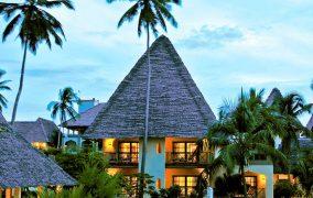 Neptune Pwani Beach Resort & Spa Zanzibaras