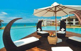 ROYAL ZANZIBAR BEACH RESORT Zanzibaras