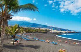 Tenerifes sala