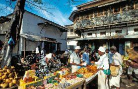 Poilsinės kelionės į Zanzibarą