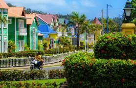 Dominikos Respublika 1