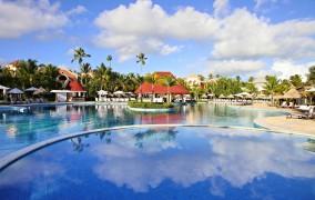 Luxury Bahia Principe Ambar ***** 4