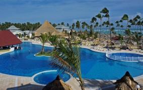 Luxury Bahia Principe Ambar ***** 3