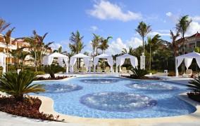 Luxury Bahia Principe Ambar ***** 5