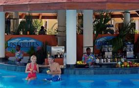 Luxury Bahia Principe Ambar ***** 8