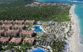 Luxury Bahia Principe Ambar ***** 10