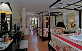 Luxury Bahia Principe Ambar ***** 18
