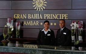 Luxury Bahia Principe Ambar ***** 22