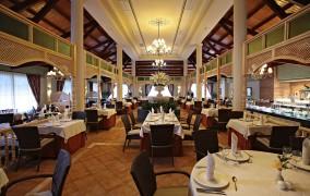 Luxury Bahia Principe Ambar ***** 25