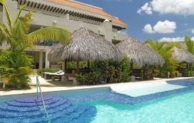 Paradisus Palma Real ***** 8