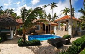 Paradisus Punta Cana ***** 10