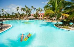 Punta Cana Princess All Suites ***** 17