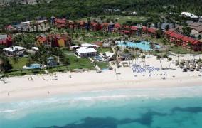 Punta Cana Princess All Suites ***** 19
