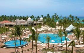 Riu Palace Punta Cana ***** 24