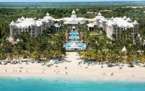 Riu Palace Punta Cana ***** 3