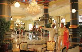 Riu Palace Punta Cana ***** 7