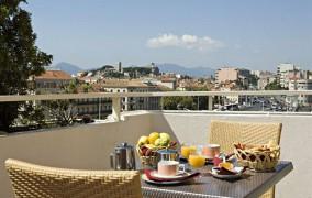 Best Western Cannes Riviera **** 14