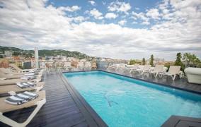 Best Western Cannes Riviera **** 16