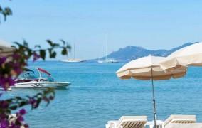 Mercure Cannes Croisette Beach **** 3