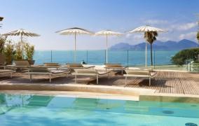 Radisson Blu 1835 Hotel & Thalasso **** 18