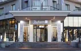 Radisson Blu 1835 Hotel & Thalasso **** 20