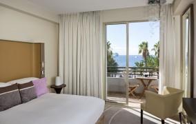 Radisson Blu 1835 Hotel & Thalasso **** 22