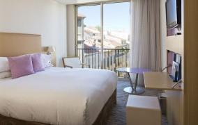 Radisson Blu 1835 Hotel & Thalasso **** 21