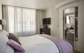 Radisson Blu 1835 Hotel & Thalasso **** 23